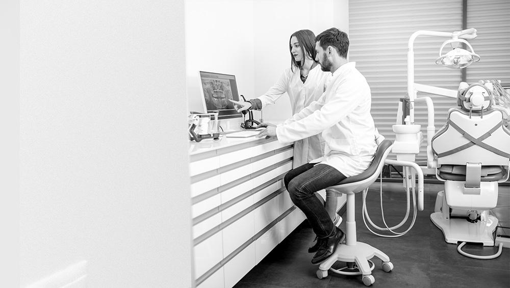 soluciona los problemas de gestión dental en valencia con primerared